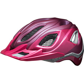 KED Certus Pro - Casque de vélo - rose